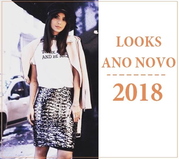 INSPIRE-SE PARA O ANO NOVO DE 2018