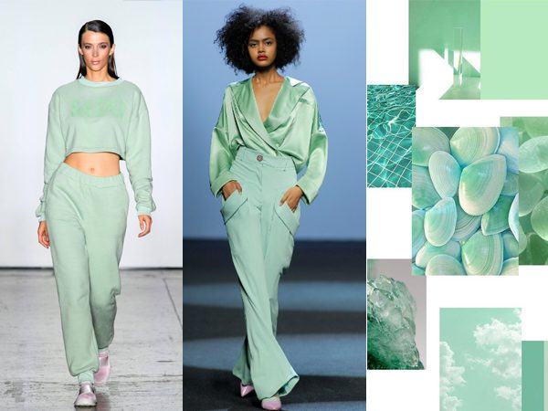 Neo Mint – A cor do verão 2020