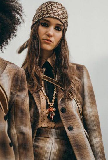 Os 10 blazers mais incríveis direto da passarela da Paris Fashion Week